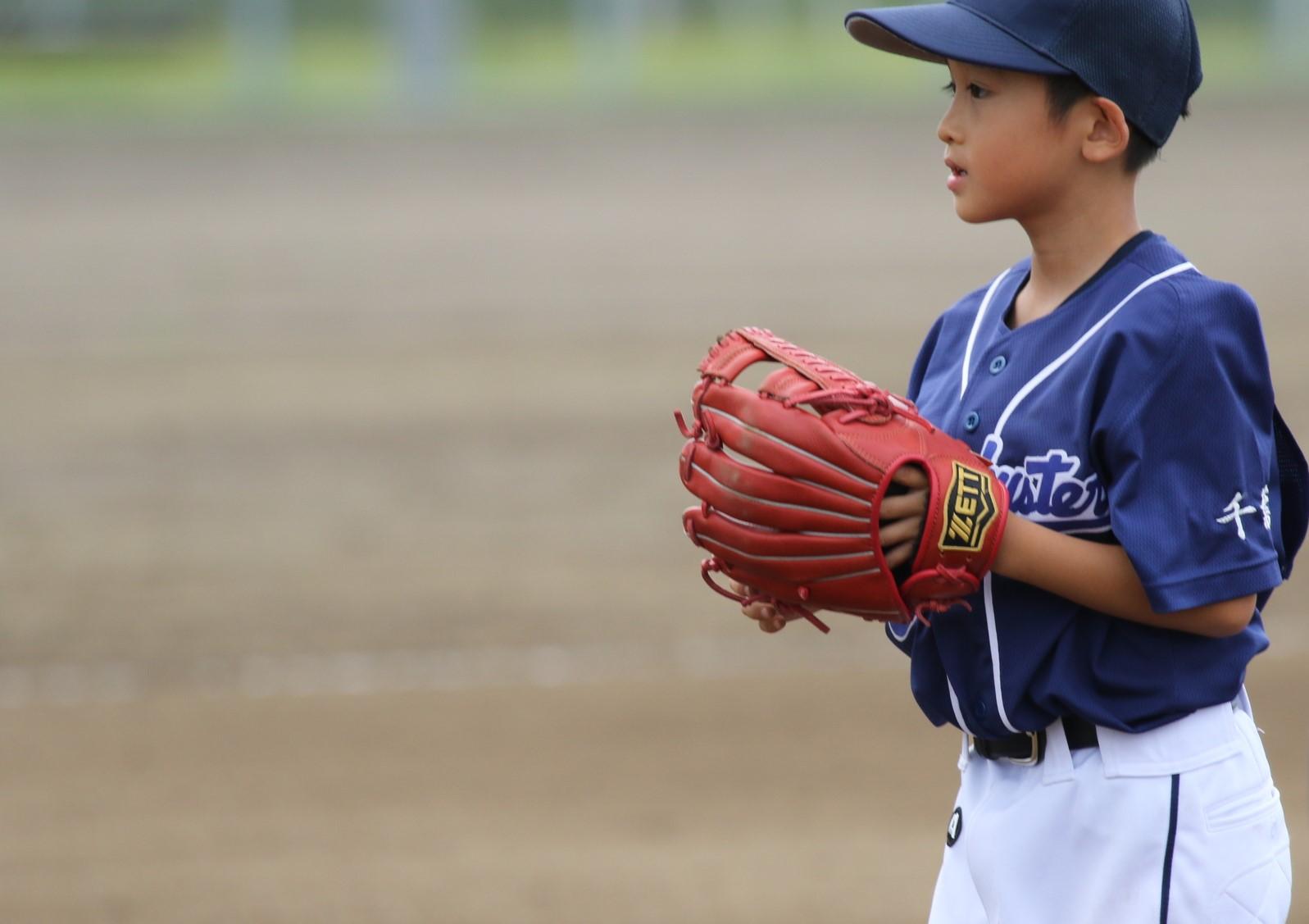 【ノックはしない】低学年の守備練習を効率的に行うポイント