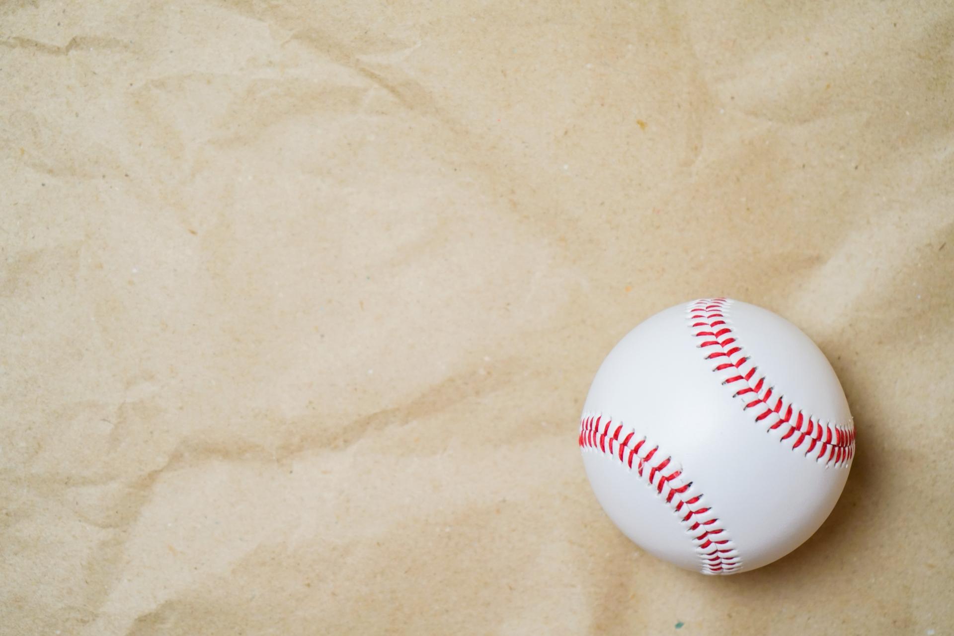 【打てない・飛ばないなら】砂鉄入りの重いボールで飛ばす力をつける